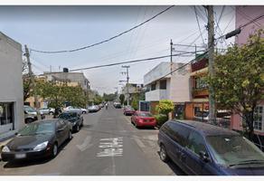 Foto de casa en venta en norte 84 00, gertrudis sánchez 1a sección, gustavo a. madero, df / cdmx, 14414893 No. 01