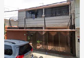 Foto de casa en venta en norte 86 a , san pedro el chico, gustavo a. madero, df / cdmx, 17825949 No. 01