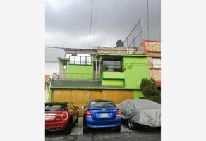 Foto de casa en venta en norte 86 , san pedro el chico, gustavo a. madero, df / cdmx, 15936669 No. 01