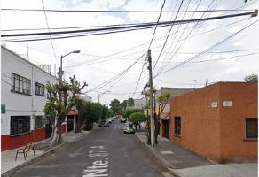 Foto de casa en venta en norte 87 a 0, clavería, azcapotzalco, df / cdmx, 12578400 No. 01