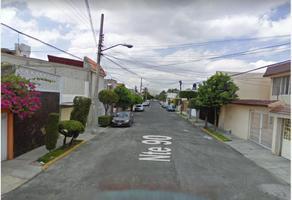 Foto de casa en venta en norte 90 0, san pedro el chico, gustavo a. madero, df / cdmx, 13042648 No. 01