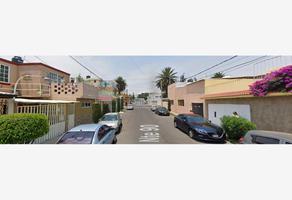 Foto de casa en venta en norte 90 6553, san pedro el chico, gustavo a. madero, df / cdmx, 16763246 No. 01