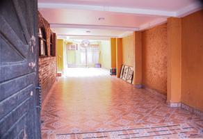 Foto de casa en venta en norte , agrícola pantitlan, iztacalco, df / cdmx, 0 No. 01