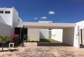 Foto de casa en venta en norte , las américas mérida, mérida, yucatán, 18040885 No. 01