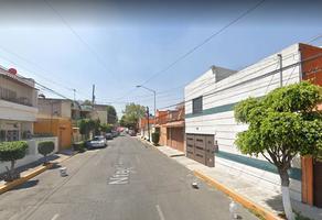Foto de casa en venta en norte , nueva vallejo, gustavo a. madero, df / cdmx, 16052202 No. 01
