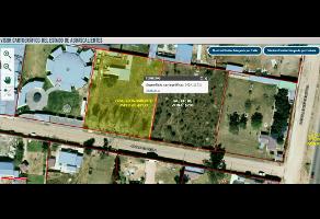Foto de terreno habitacional en venta en  , norte, rincón de romos, aguascalientes, 17067301 No. 01