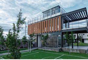 Foto de departamento en venta en norte , san andrés, san andrés cholula, puebla, 15621028 No. 01