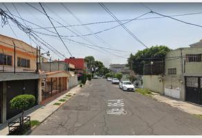 Foto de casa en venta en norte-a 0, san pedro el chico, gustavo a. madero, df / cdmx, 12709165 No. 01