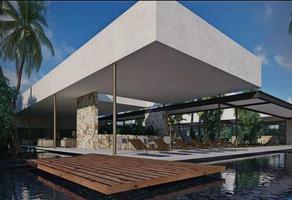 Foto de terreno habitacional en venta en nortemerida, acceso por carretera a progreso , merida centro, mérida, yucatán, 0 No. 01