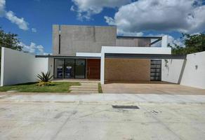 Foto de casa en venta en nortemerida , komchen, mérida, yucatán, 0 No. 01
