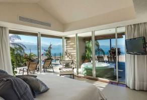 Foto de casa en condominio en venta en not available 2477, las glorias, puerto vallarta, jalisco, 0 No. 01