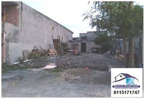 Foto de terreno habitacional en renta en  , nova apodaca, apodaca, nuevo león, 0 No. 01