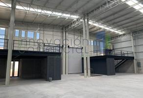 Foto de nave industrial en renta en novatec , ciudad del sol, querétaro, querétaro, 14288148 No. 01