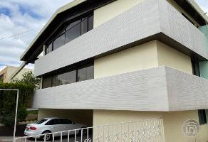 Foto de casa en renta en novelistas , ciudad satélite, naucalpan de juárez, méxico, 14853665 No. 01