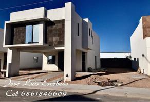Foto de casa en venta en novena 200, residencias, mexicali, baja california, 20623433 No. 01