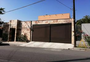 Foto de casa en venta en novena avenida 222, las cumbres, monterrey, nuevo león, 0 No. 01