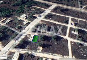 Foto de terreno habitacional en venta en novena , miramar, ciudad madero, tamaulipas, 7683197 No. 01