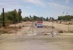 Foto de terreno comercial en renta en novena , plutarco elías calles, mexicali, baja california, 5465043 No. 01