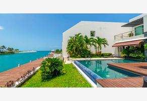 Foto de casa en venta en novo cancun 1, zona hotelera, benito juárez, quintana roo, 19254980 No. 01