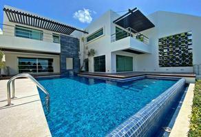 Foto de casa en venta en novo cancún , cancún (internacional de cancún), benito juárez, quintana roo, 0 No. 01