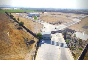 Foto de terreno comercial en venta en novotech aeropuerto i , parque aeroespacial de quéretaro, colón, querétaro, 0 No. 01