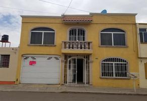 Foto de casa en renta en np np, hipódromo, durango, durango, 17383815 No. 01