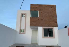 Foto de casa en venta en np np, paso real, durango, durango, 17441197 No. 01