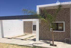 Foto de casa en venta en np np, valle florido, durango, durango, 18221838 No. 01