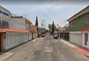 Foto de casa en venta en nt 82 6666, san pedro el chico, gustavo a. madero, df / cdmx, 0 No. 01