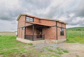 Foto de casa en venta en  , nte. san antonio del alambrado, león, guanajuato, 0 No. 01