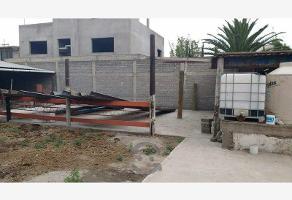 Foto de terreno habitacional en venta en nube 10, san miguel las tablas, valle de chalco solidaridad, méxico, 7485156 No. 01