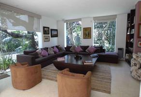Foto de casa en condominio en renta en nubes , jardines del pedregal, álvaro obregón, df / cdmx, 10140101 No. 01