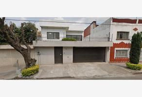 Foto de casa en venta en nubia 121, clavería, azcapotzalco, df / cdmx, 22494517 No. 01