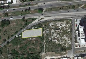 Foto de terreno habitacional en renta en  , núcleo sodzil, mérida, yucatán, 18455197 No. 01