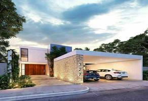 Foto de casa en venta en  , mérida, mérida, yucatán, 20608547 No. 01