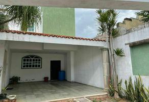 Foto de casa en venta en  , núcleo sodzil, mérida, yucatán, 0 No. 01