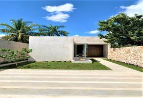 Foto de casa en venta en  , núcleo sodzil, mérida, yucatán, 21240970 No. 01