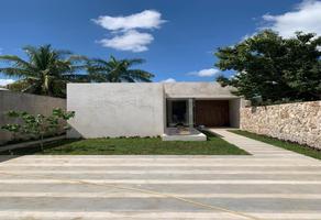 Foto de casa en venta en  , núcleo sodzil, mérida, yucatán, 21421248 No. 01
