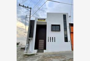 Foto de casa en venta en nudo mixteco 12, volcanes, oaxaca de juárez, oaxaca, 0 No. 01