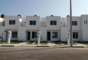 Foto de casa en venta en nueva 100, los reyes, veracruz, veracruz de ignacio de la llave, 0 No. 01