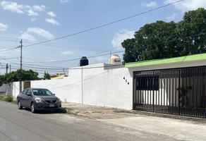 Foto de terreno comercial en venta en  , nueva alemán, mérida, yucatán, 0 No. 01