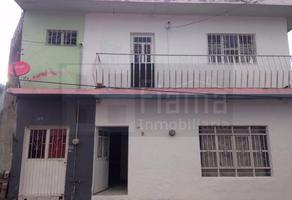 Foto de casa en venta en  , nueva alemania, tepic, nayarit, 17758803 No. 01