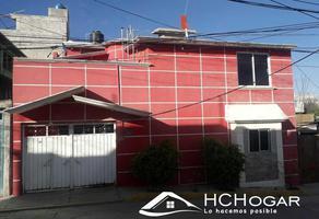 Foto de casa en venta en  , nueva antorchista, ixtapaluca, méxico, 18999574 No. 01