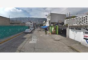 Foto de casa en venta en nueva atz 0, nueva atzacoalco, gustavo a. madero, df / cdmx, 17399539 No. 01