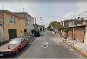 Foto de casa en venta en  , nueva atzacoalco, gustavo a. madero, df / cdmx, 16851294 No. 01