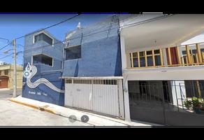 Foto de edificio en venta en  , nueva atzacoalco, gustavo a. madero, df / cdmx, 17104397 No. 01