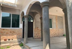 Foto de casa en venta en  , nueva atzacoalco, gustavo a. madero, df / cdmx, 20121915 No. 01