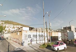 Foto de terreno comercial en venta en  , nueva atzacoalco, gustavo a. madero, df / cdmx, 6004581 No. 01