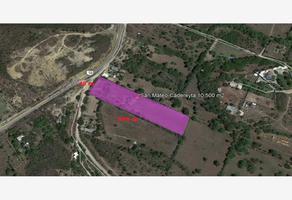 Foto de terreno habitacional en venta en  , nueva cadereyta, cadereyta jiménez, nuevo león, 5430453 No. 01
