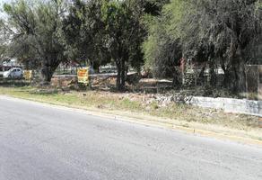 Foto de terreno comercial en renta en  , nueva castilla, general escobedo, nuevo león, 20120249 No. 01